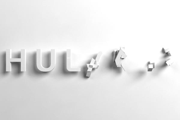 hulamin logo animation