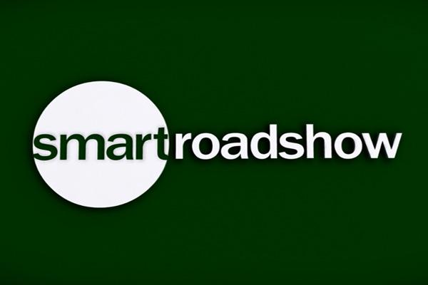 smartroadshow ident animation